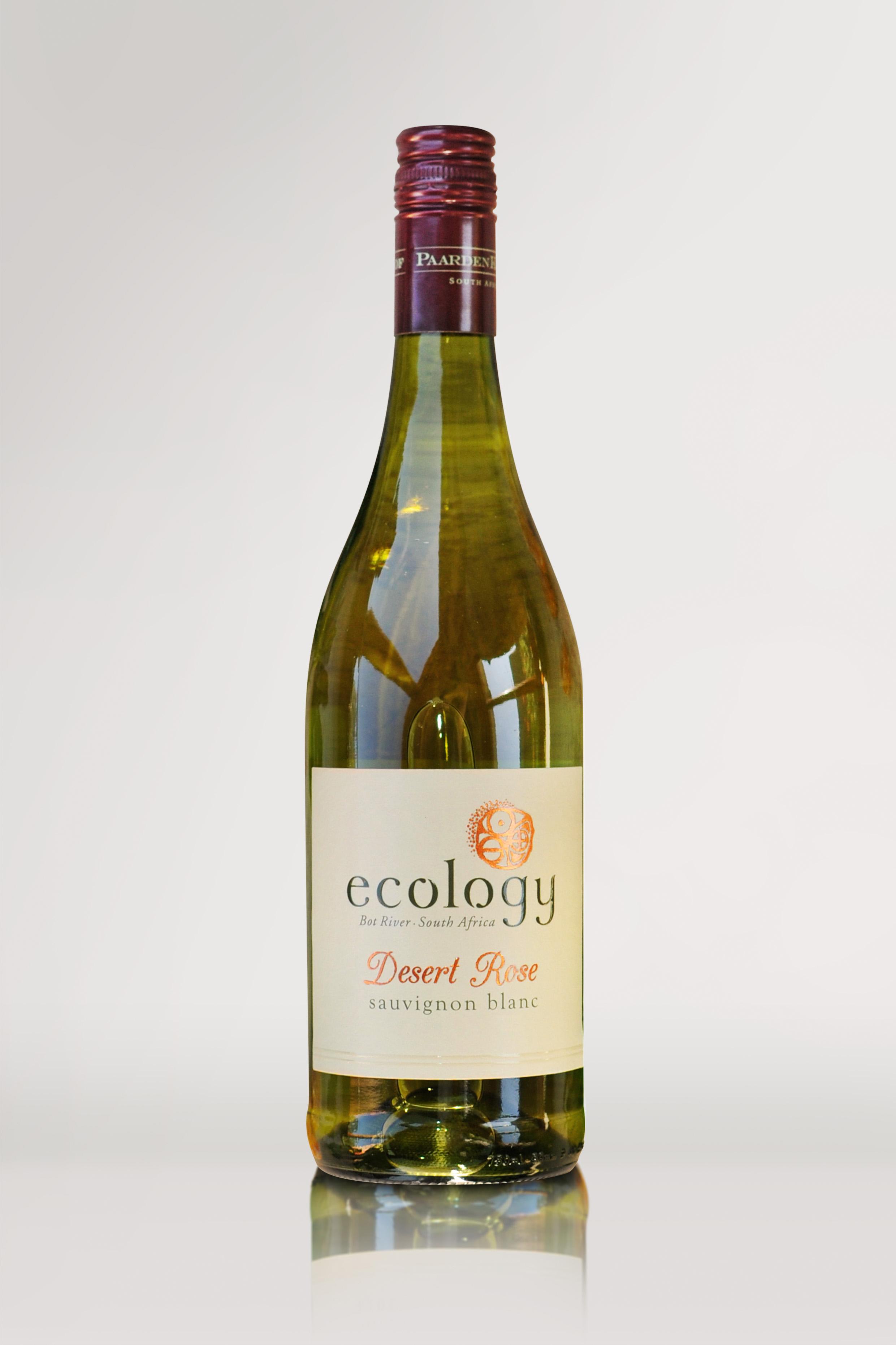 "Ecology ""Desert Rose"" Sauvignon Blanc"