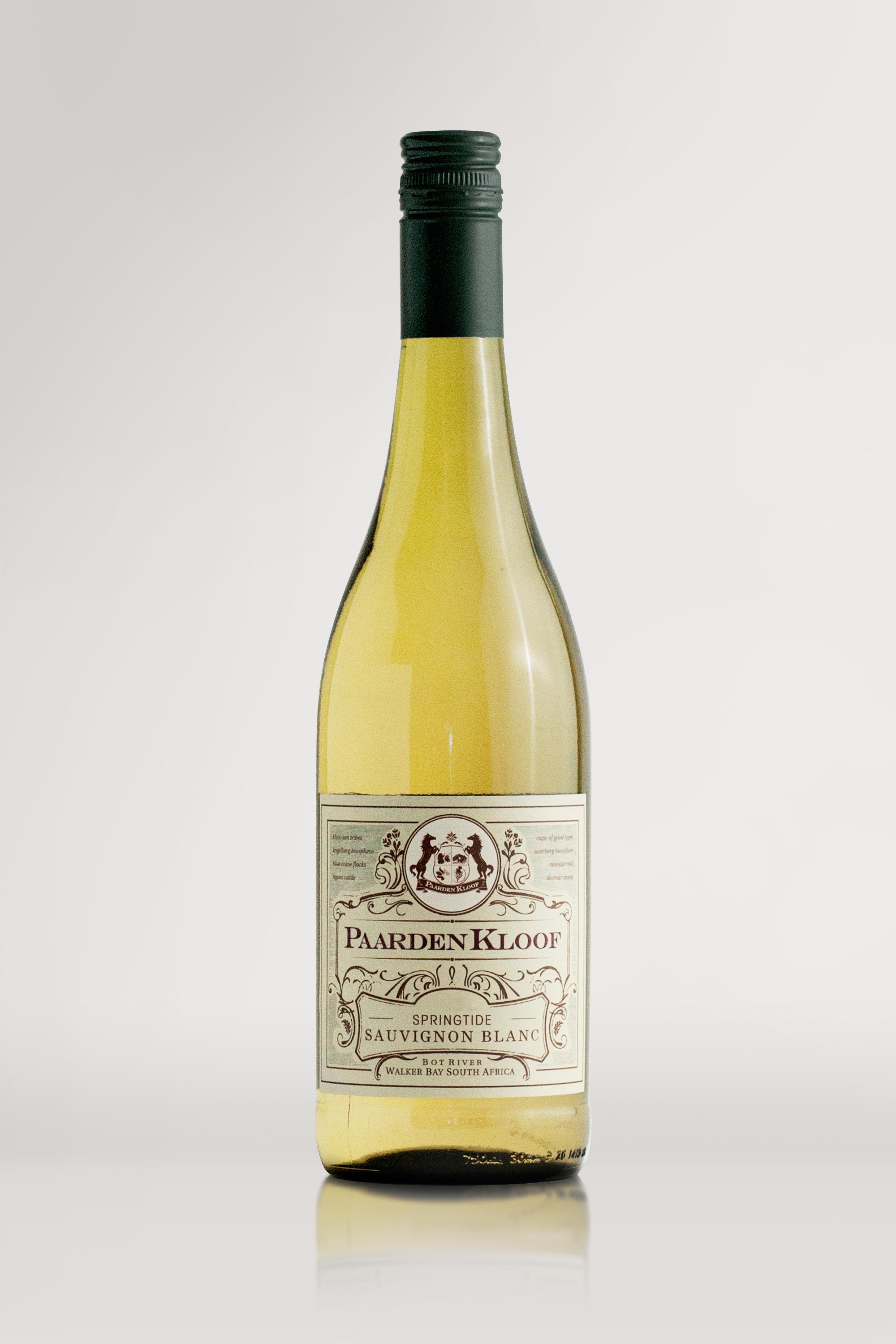 "PaardenKloof ""Springtide"" Sauvignon Blanc"